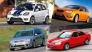 Sport Technologies: uma breve história dos modelos ST da Ford