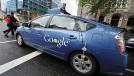 """O """"dilema do bonde"""" dos carros autônomos: quais vidas devem ser salvas?"""