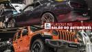 Hellcat, Wrangler e Cherokee: as atrações da Dodge e da Jeep no Salão do Automóvel de SP