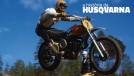 A história da Husqvarna, a moto favorita de Steve McQueen – parte 1