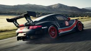 Só para as pistas: Porsche 911 GT2 RS Clubsport é a despedida matadora do 991