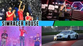 As Finais Mundiais de Automobilismo Virtual (com título de brasileiro), o novo release de Assetto Corsa, novas prévias de Euro Truck e mais!