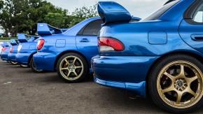 ENCS 2018: mega galeria do Encontro Nacional do Clube Subaru no Autódromo de Piracicaba!