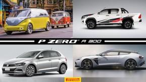 Volkswagen já tem prazo para o fim dos motores a combustão, Hilux Gazoo Racing épicape média mais cara do Brasil, Porsche quer chegar a 6:30 em Nürburgring, Polo TSI ganha versão PCD e mais!