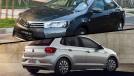 Quanto custa o seguro do novo Polo 1.6 MSI e do Corolla Xei 2.0 VVT-i?