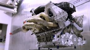 1.100 cv, 11.000 rpm: ouça o ronco e conheça os detalhes técnicos do motor V12 do Aston Martin Valkyirie