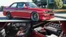 Este M3 E30 com o motor S50 do M3 E36 é o Santo Graal para os fãs da BMW