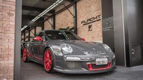 Flacht: a oficina paulista especializada em Porsche – e em alta gastronomia!