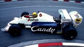 A história da Hart Engines, que construiu o primeiro motor usado por Ayrton Senna na Fórmula 1