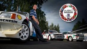 Juha Kankkunen: a bela carreira de um dos maiores recordistas do Mundial de Rali | Lendas do WRC