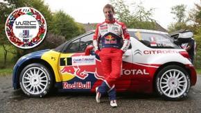 Sébastien Loeb, o maior campeão de todos os tempos do Mundial de Rali | Lendas do WRC