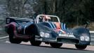 Black Widow: o primeiro Porsche 936 a participar de uma corrida. Em Nürbugring. Com o acelerador travado!