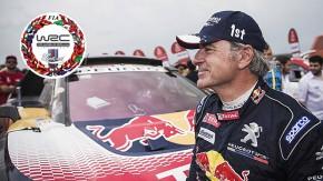 Do Grupo A ao Dakar: a trajetória de Carlos Sainz, bicampeão mundial de rali | Lendas do WRC