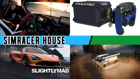 4º Release do Assetto Corsa Competizione, novo Fanatec para PS4 e muito mais!