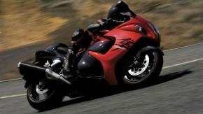 Falcão peregrino: a história da Suzuki Hayabusa, a primeira moto a passar dos 300 km/h