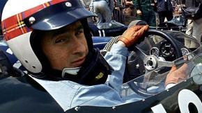 Enriqueça seu domingo com estas aulas de pilotagem vintage – estrelando Rob Slotemaker e Sir Jackie Stewart