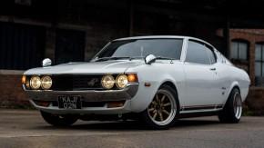 Toyota Celica: o esportivo japonês que nasceu para enfrentar o Ford Mustang – e deu origem ao Supra