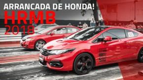 HRMB 2018: veja como foi a arrancada de Honda (& cia), churrasco e encontro de entusiastas em Sorocaba!