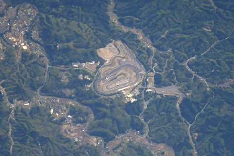 Twin Ring Motegi - Japão