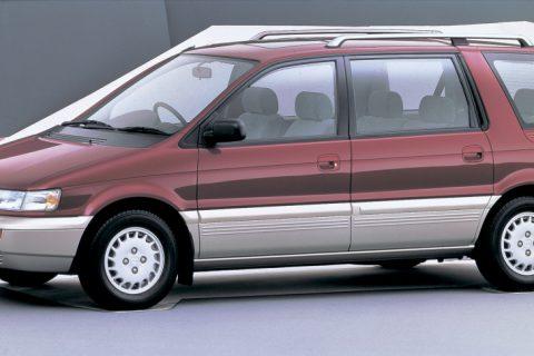 Segunda geração, 1991-1997