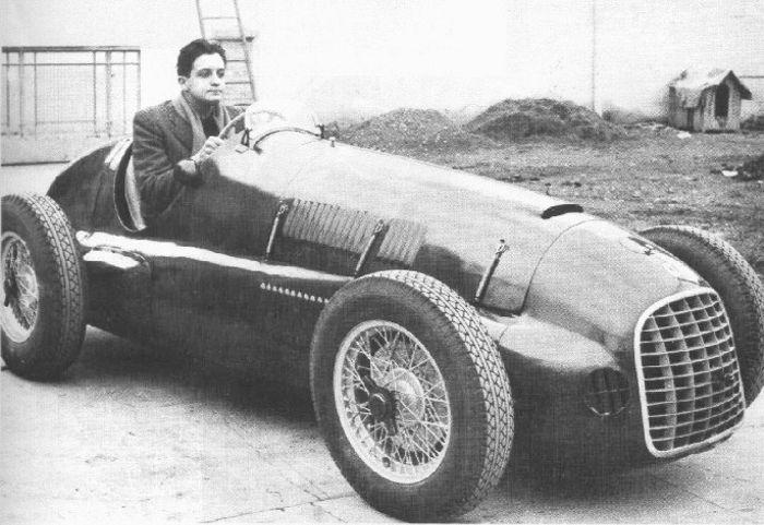 "Alfredo ""Dino"" Ferrari"