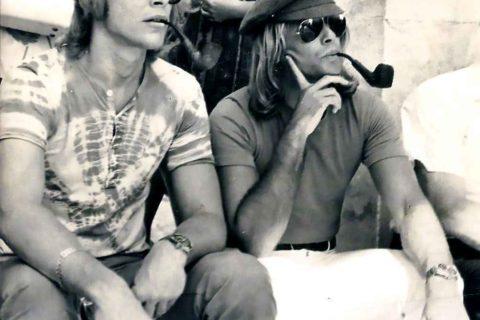 Marcos Valle e Paulo Sérgio Valle